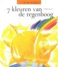 Bekijk details van 7 kleuren van de regenboog