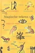Bekijk details van Magische tekens