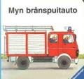 Bekijk details van Myn brânspuitauto