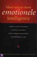 Bekijk details van Meer succes door emotionele intelligentie