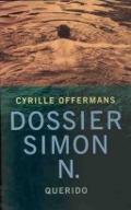 Bekijk details van Dossier Simon N.