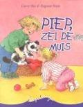Bekijk details van Piep, zei de muis