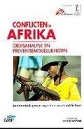 Bekijk details van Conflicten in Afrika