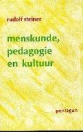 Bekijk details van Menskunde, pedagogie en kultuur
