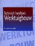Bekijk details van Technisch handboek werktuigbouw