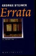 Bekijk details van Errata