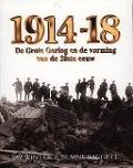 Bekijk details van 1914-18