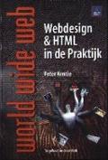 Bekijk details van Webdesign & HTML in de praktijk