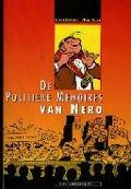 Bekijk details van De politieke memoires van Nero