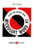Bekijk details van Aan de slag met Microsoft Word 97