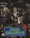 Bekijk details van Joods Amsterdam in een bewogen tijd 1890-1940