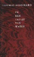 Bekijk details van In een tapijt van water