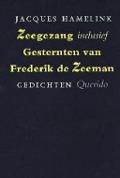 Bekijk details van Zeegezang inclusief gesternten van Frederik de Zeeman