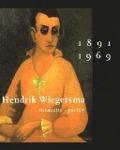 Bekijk details van Hendrik Wiegersma, 1891-1969