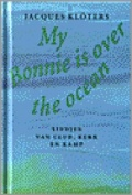 Bekijk details van My Bonnie is over the ocean