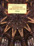 Bekijk details van Gotische architectuur in België