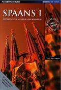 Bekijk details van Spaans; 1