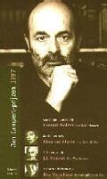Bekijk details van Jan Campert-prijzen 1997