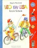 Bekijk details van Leo en Lisa leren fietsen