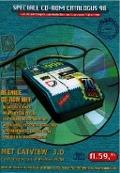 Bekijk details van Speciale CD-ROM catalogus 98 van de postzegels van Nederland en Overzeese Rijksdelen