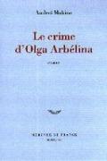 Bekijk details van Le crime d'Olga Arbélina
