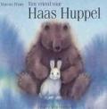 Bekijk details van Een vriend voor Haas Huppel