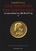 Bekijk details van Geschiedenis van Nederland; V