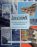 Bekijk details van Beroemde zeilschepen