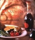 Bekijk details van Het balsamico-azijn kookboek