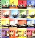 Bekijk details van Het kleurencombinatieboek