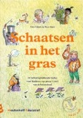 Bekijk details van Schaatsen in het gras