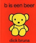 Bekijk details van B is een beer
