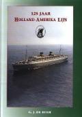 Bekijk details van 125 jaar Holland-Amerika Lijn