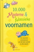 Bekijk details van 10.000 moderne en klassieke voornamen