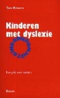 Bekijk details van Kinderen met dyslexie