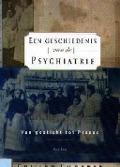 Bekijk details van Een geschiedenis van de psychiatrie
