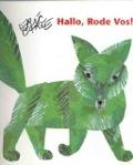 Bekijk details van Hallo, Rode Vos!