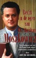Bekijk details van Recht in de ogen van Mr. Abraham Moszkowicz