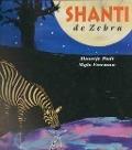 Bekijk details van Shanti de zebra