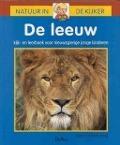 Bekijk details van De leeuw