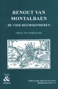 Bekijk details van Renout van Montalbaen