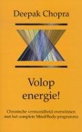 Bekijk details van Volop energie!
