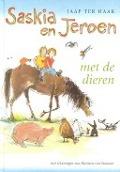 Bekijk details van Saskia en Jeroen met de dieren