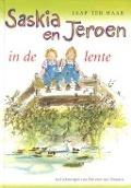 Bekijk details van Saskia en Jeroen in de lente