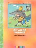 Bekijk details van De wilde prinses