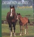 Bekijk details van Desmond Morris' paardenboek