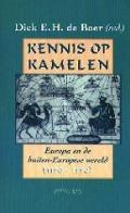 Bekijk details van Kennis op kamelen