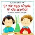Bekijk details van Er zit een draak in de school