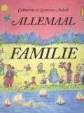 Bekijk details van Allemaal familie