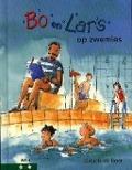 Bekijk details van Bo en Lars op zwemles
